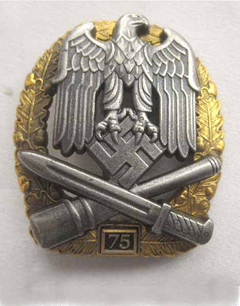 General-assault-badge-75-repro