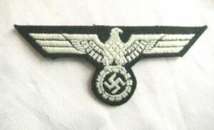 WW2 German M36 Heer breast eagle
