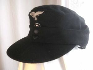 Herman-goring-ski-cap