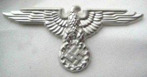 SS Cap eagle 2nd pattern