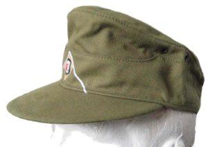 Afrika Korps ski cap