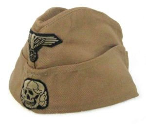 SS Tropical Side cap with insignia
