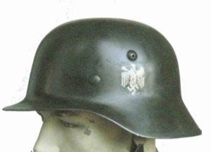 Heer M40 German Army Helmet