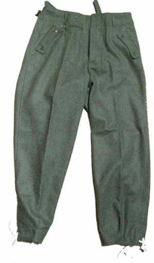 SS Stug trousers