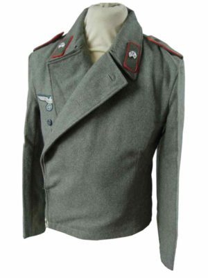 Heer stug wrap. ww2 german Sturmgeschütz tank jacket
