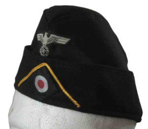 Heer Panzer reconnaissance side cap- EREL