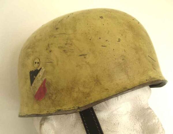 german tropical para helmet