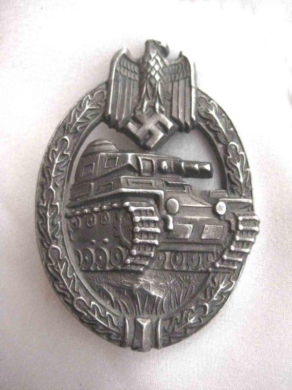 Panzer Assault Badge `SonnderKlasse`