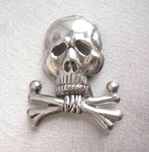 brunswick tradtions badge