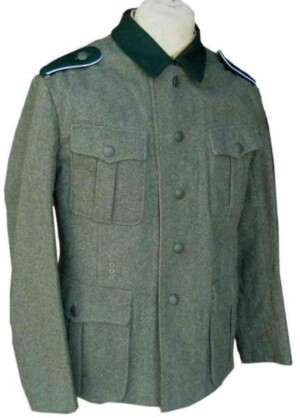M36 tunic