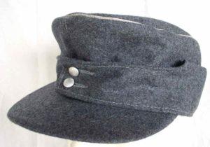 M43 Luftwaffe Officers ski cap