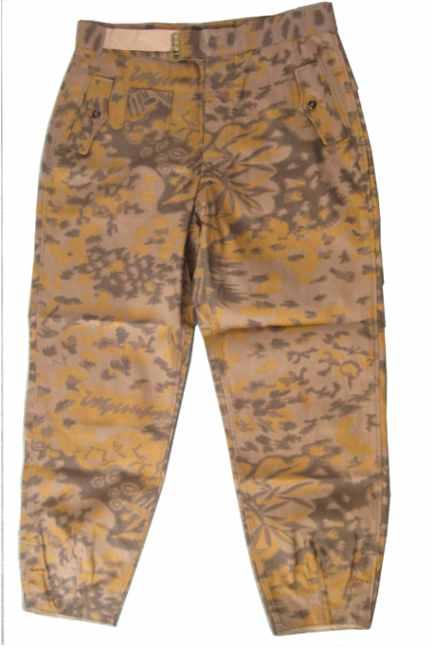 Palmtree-trousers