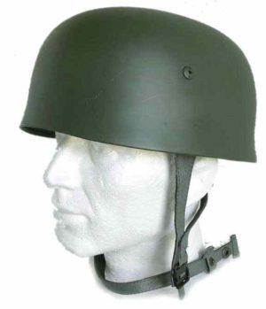 WW2 German Fallschirmjager Helmet