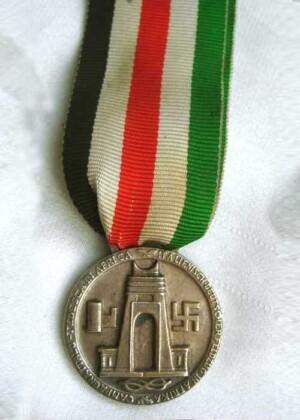 afrika-medal-antique