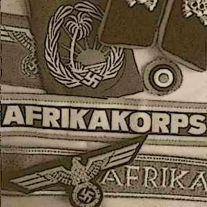Panzer & Afrika Korps