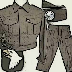 WW2 Allied Items