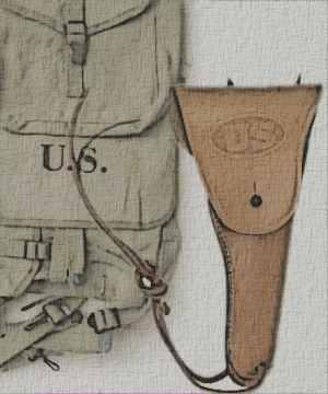 US & Allied Equipment