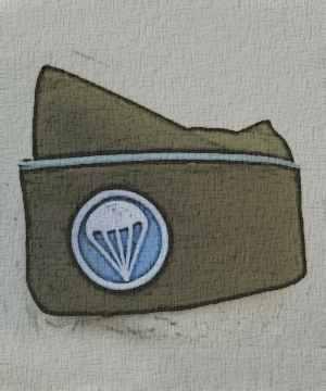US & Allied Headgear
