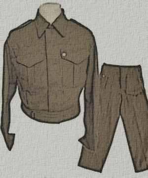 US & Allied Uniforms