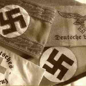 3rd Reich Armbands