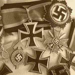 German Awards