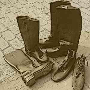 German Boots