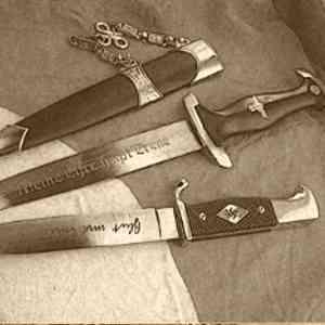3rd Reich Daggers