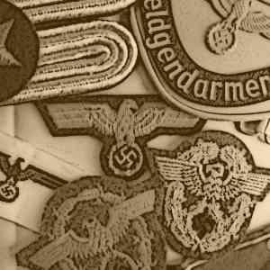 kriegsmarine & Feldgendarmerie