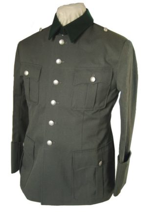 WW2 German army officers Tunic