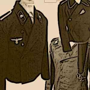 Panzer Uniforms