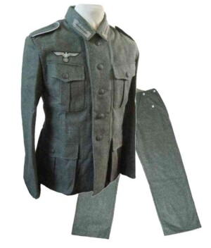 heer-m40-uniform