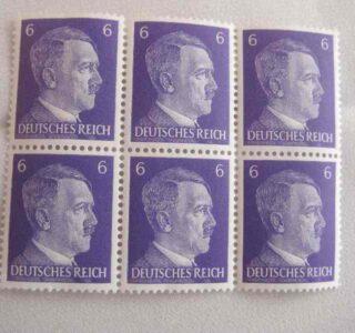 hitler-stamps