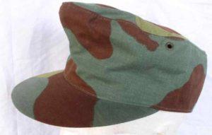 M42 Italian camo cap