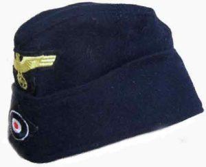 WW2 German Kriegsmarine side cap