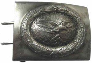 WW2 Luftwaffe Enlisted mans buckle