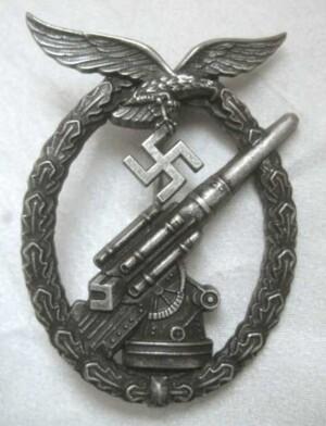 luftwaffe-flak-badge