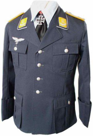 Luftwaffe Officers Tunic 2nd pattern