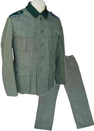 m36 uniform