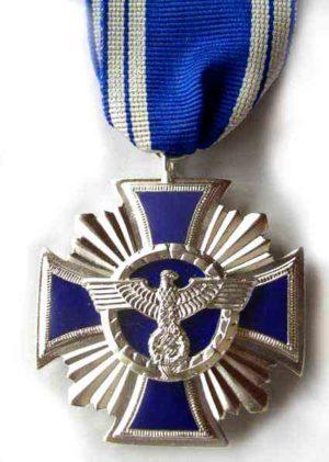 NSDAP 15 year long service award.