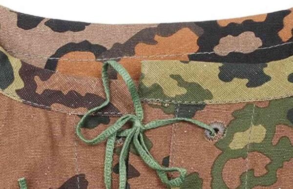 Waffen SS M42 Oakleaf Smock