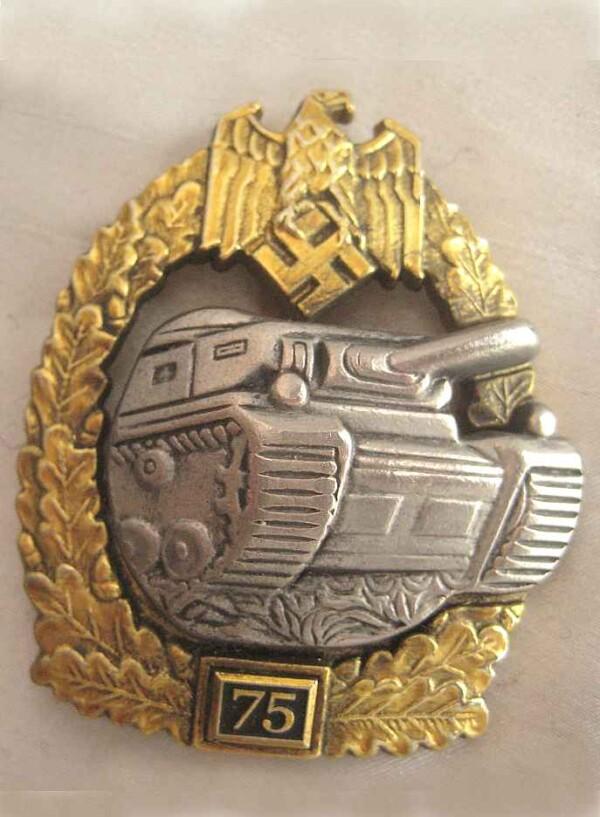 panzer-assualt-badge-75