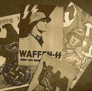 3rd Reich Posters