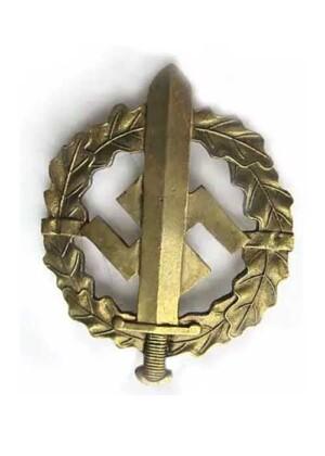 SA Sports Badge- Sonnderklasse