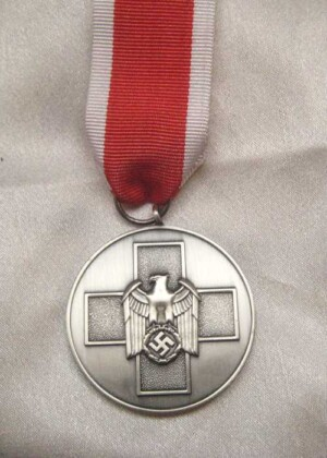 WW2 German Social Welfare Medal