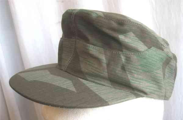 M42 Splinter pattern cap. Superior