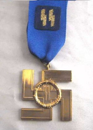 ss-25-long-service-medal