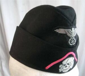 ss-panzer-side-cap
