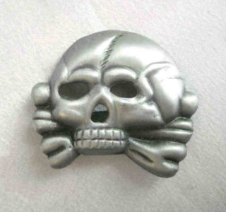 ss cap skull early