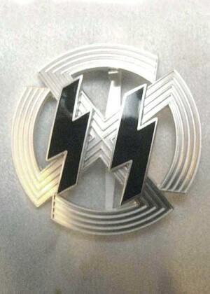 SS Proficiency rune in silver