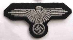 SS Em Sleeve eagle